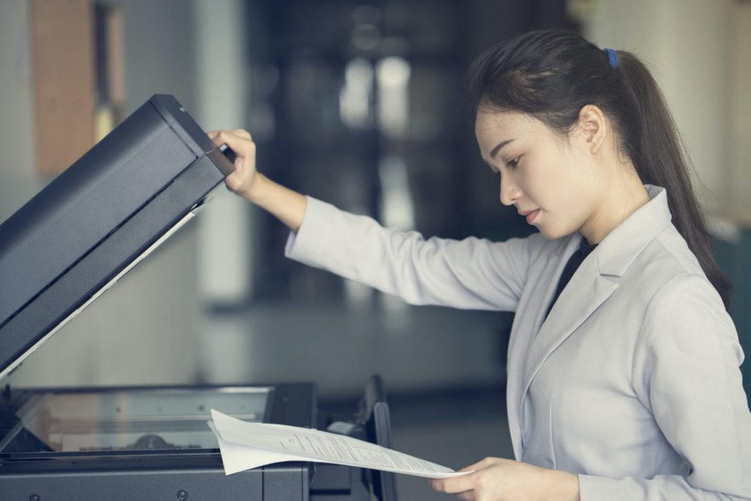 How to Buy a Office Copier Machine
