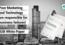 UK Consultancy identifies major reasons behind business failures (B2B)
