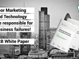 UK Consultancy identifies major reasons behind business failures (B2B)