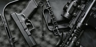 To know the correct gun to meet your needs, you need to learn what the different types of guns are.