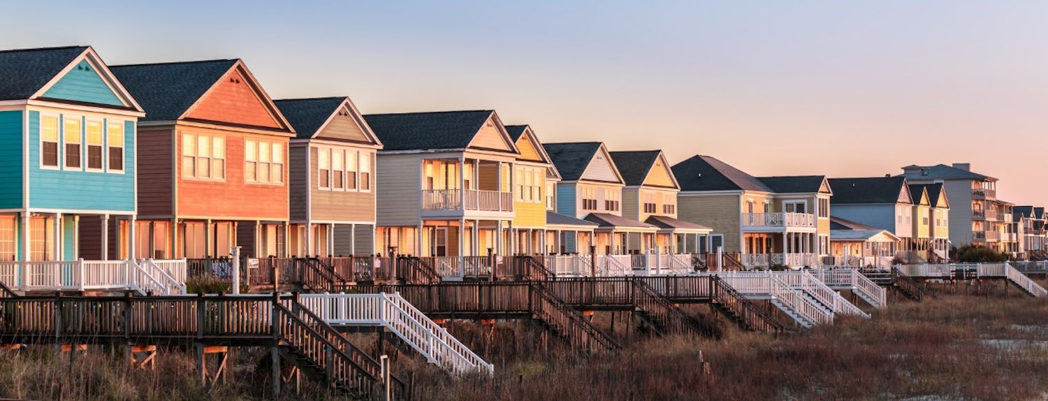 6 Tips for Choosing the Best Beach Vacation Rentals