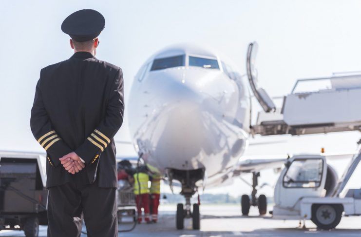 4 Incredible Benefits of Taking a Jet Charter