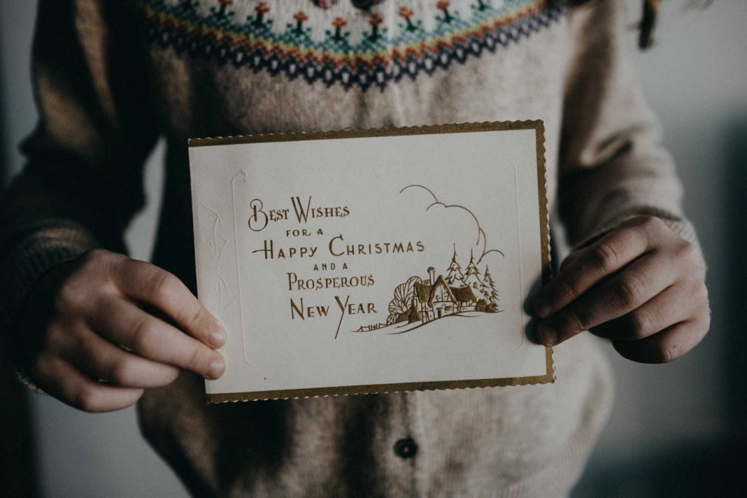 Perfect Christmas Cards