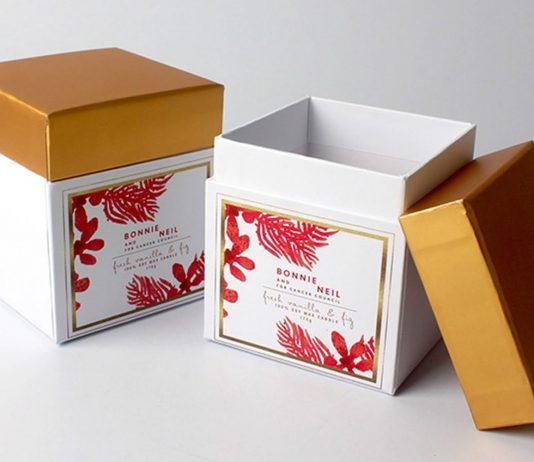 Printed Packaging Boxes