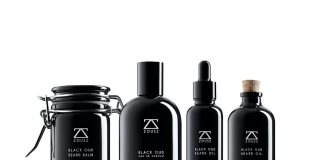 Zousz Launches Luxurious, Deluxe Male Grooming Range For The Accomplished, Urban Beardsman