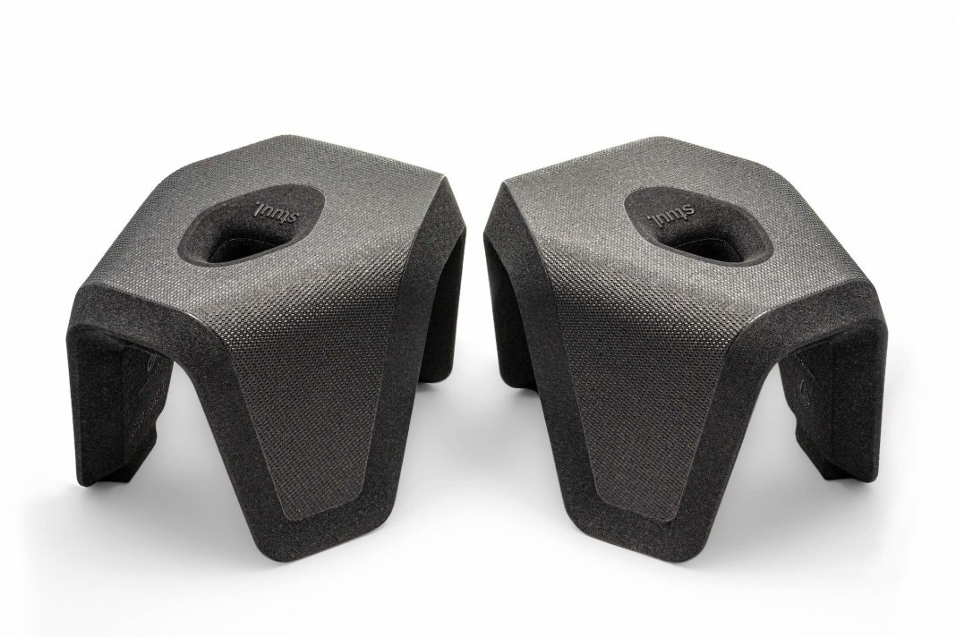 Stuul® - A Toilet Stool with Style
