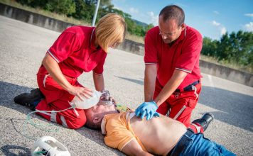 Advanced Resusitation Confined Space Medical Assessment