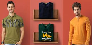 Do You Have These Trendy Types Of T-Shirts In Your Closet?