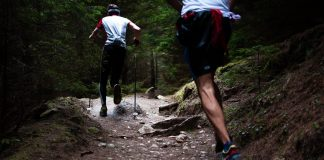 Trail Running: 6 Tips on Buying Your First Trail Running Shoes
