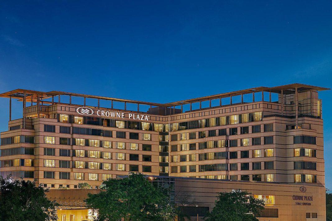 Crowne Plaza Gurgaon