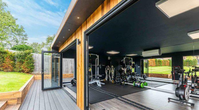 Garden Gyms