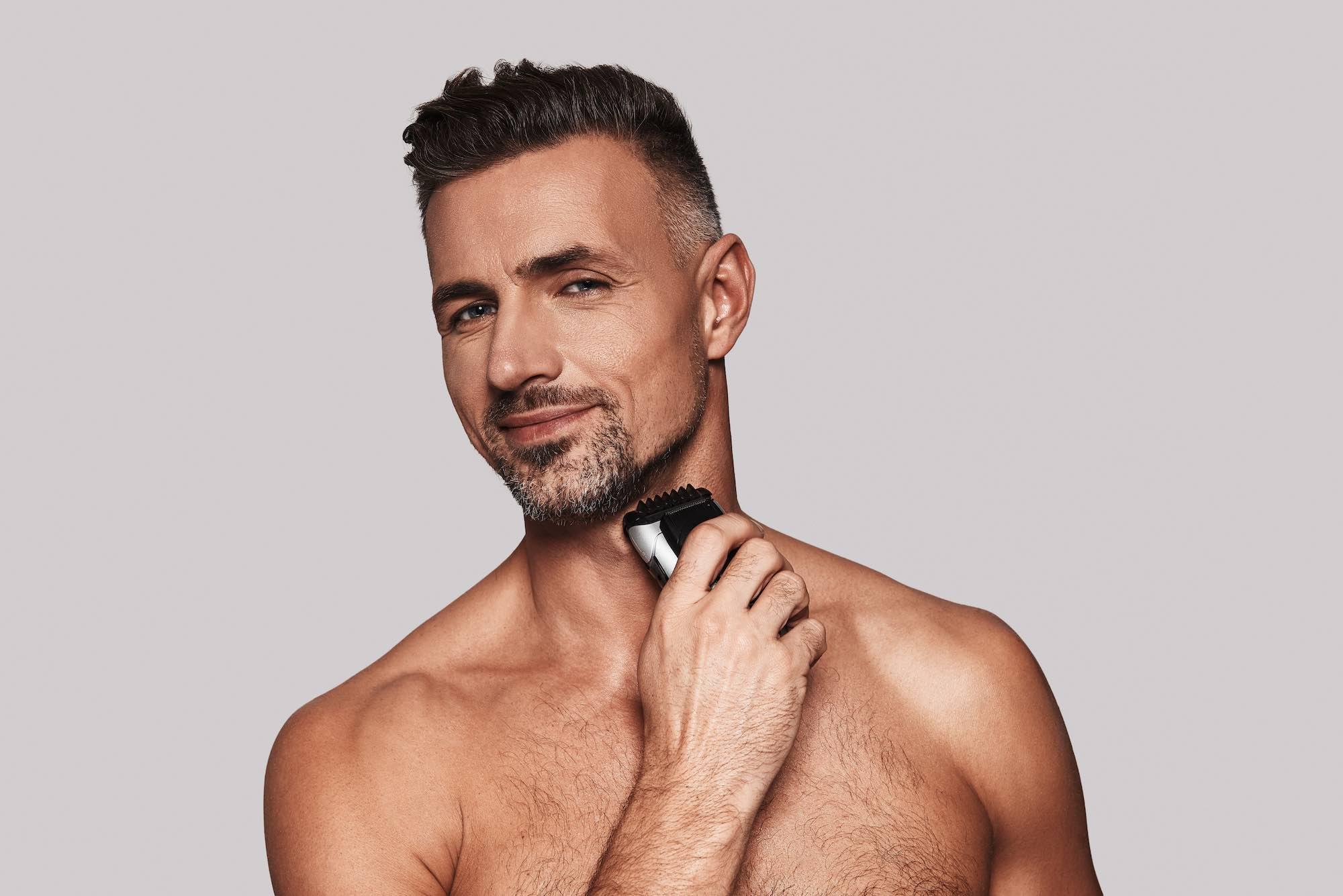 Top Facial Hair Tips For 2021