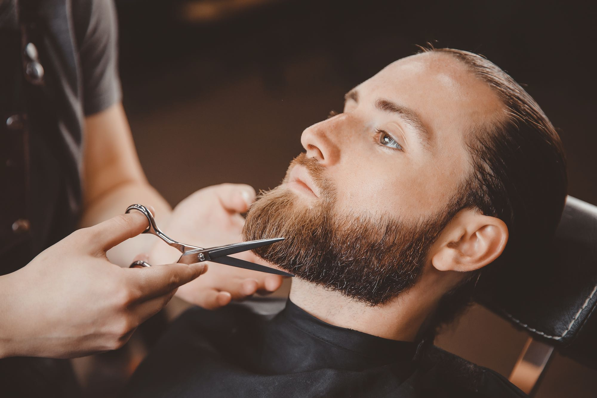 Top Facial Hair Tips For 2021