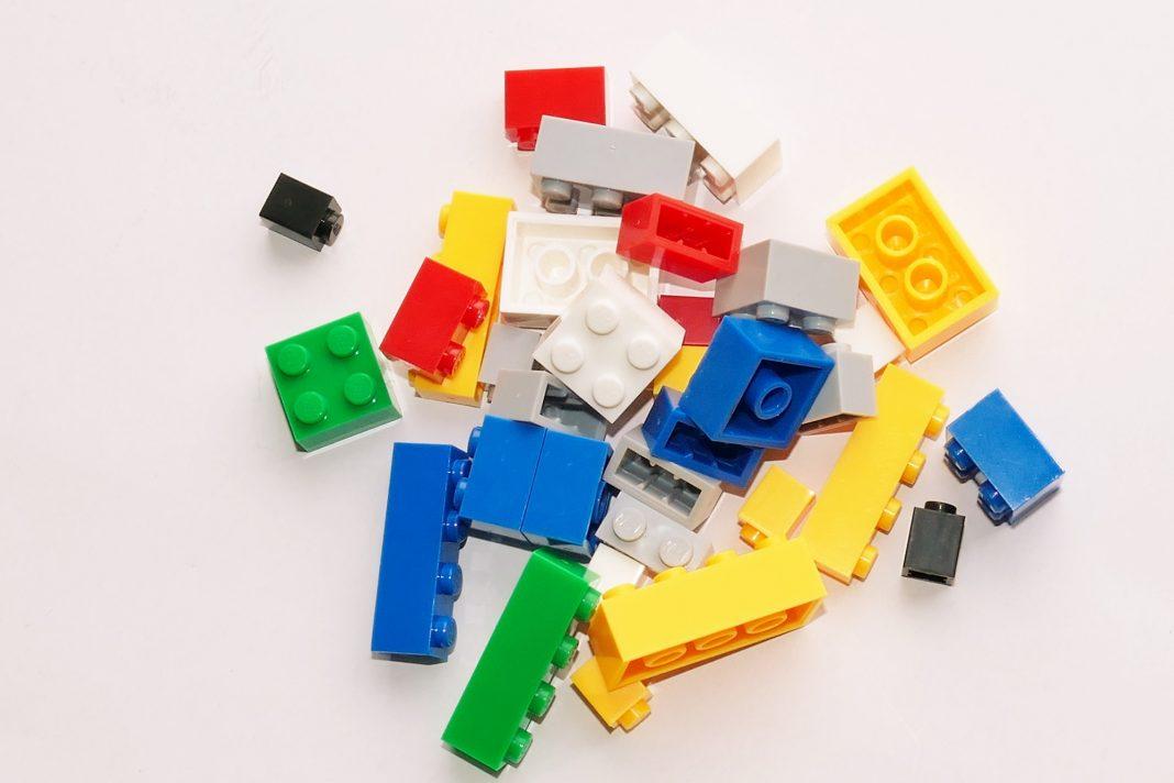 toy bricks adult