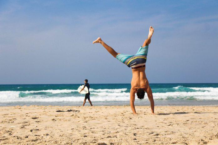 Best Beach Activities on your Next Adventure