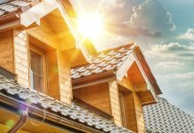 Cleaning a Roof: 5 Key Reasons it's Important