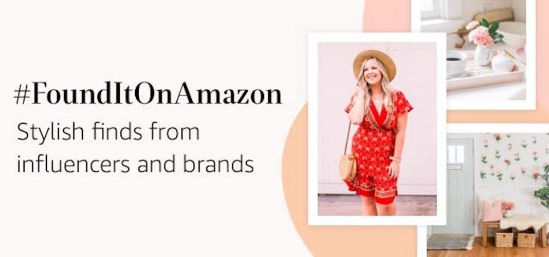 Amazon Influencer
