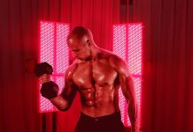 Pro Athletes Use Red Light Therapy for Muscle Growth, Speed, Endurance, and Strength Boost