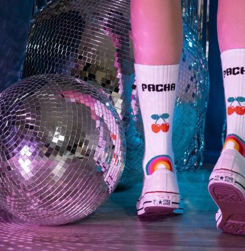 The Pacha Ibiza x Jimmy Lion Collection