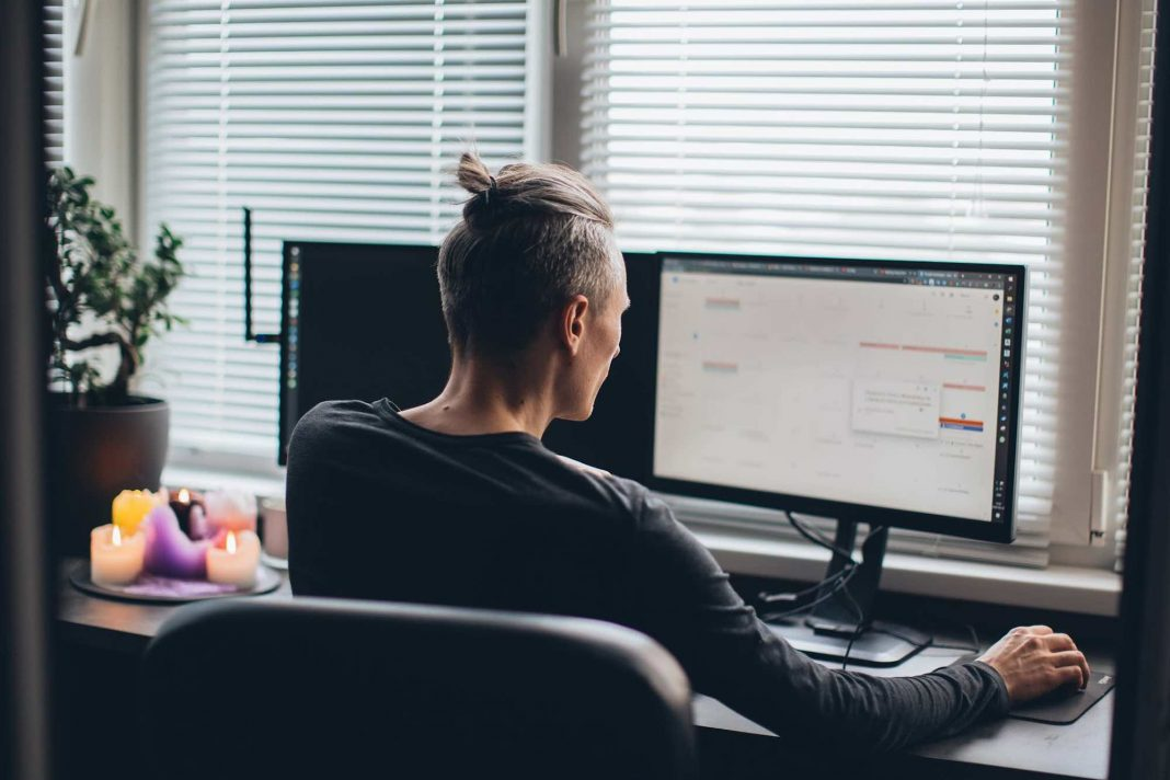 Working From Home Productivity Tips in 2021