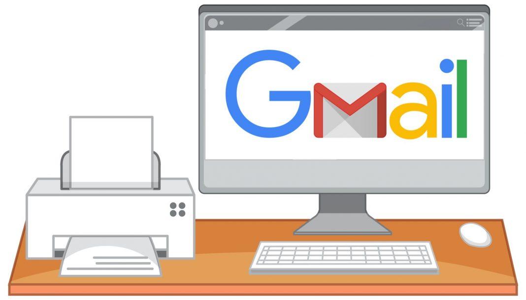 Send Your Fax through Gmail