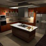 kitchen design revolution in design
