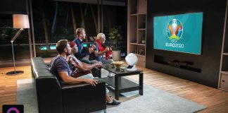 Because the Only Fans You Should Hear during the Big Game are the Football Fans!
