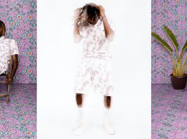 Fireboy DML collaborates with Boohooman to unveil New Fashion collection
